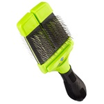 Small Soft Slicker Brush for Dogs